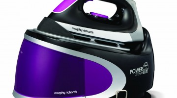 Morphy Richards Power Steam Elite 42223 Review