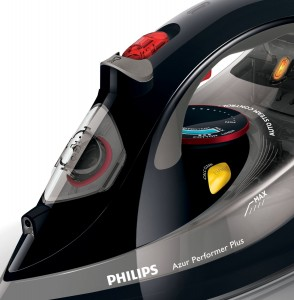 philips front close up