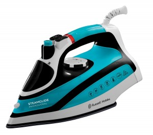 Russell Hobbs 21370 Steamglide Professional Iron
