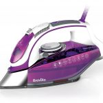Breville Press Xpress Steam Iron Review