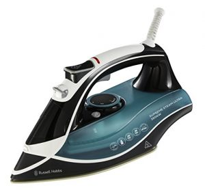 Russell Hobbs 23260 Supreme Steam Traditional Iron Review
