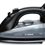 Bosch TDA7640GB Premier Power Steam Iron Review