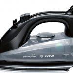 Bosch TDA7640GB Premier Power Steam Iron Review