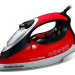 Morphy Richards 300002 Perfect Temp Steam Iron Review