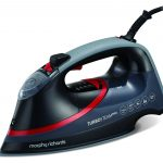 Morphy Richards 303105 Turbosteam Pro Ionic Steam Iron Review