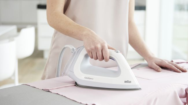 Most Reliable Steam Generator Irons