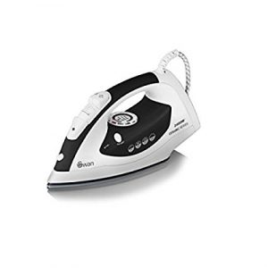Swan Ceramic Sole Plate Iron Review
