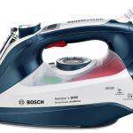 Bosch TDI9010GB Anti-Shine Steam Iron Review